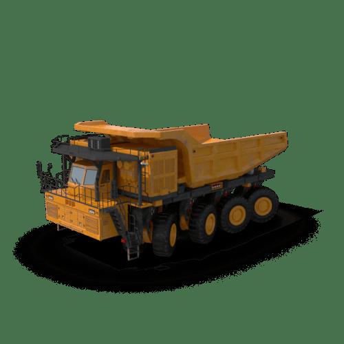 Mining Truck.H03.2k-min